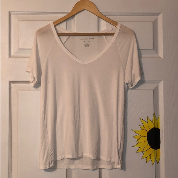 American Eagle Outfitters Tops - 🔅AE Soft and Sexy T-shirt🔅